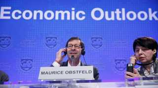 Growth in Europe, Japan lags behind US - IMF