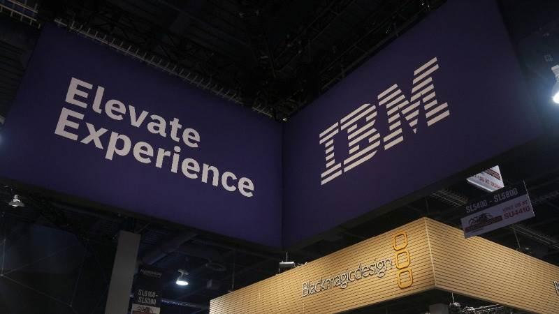 IBM partners with start-up to launch cryptocurrency
