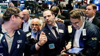 Wall Street opens lower after Helsinki summit