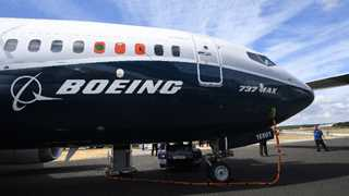 Boeing forecasts $15T market opportunity