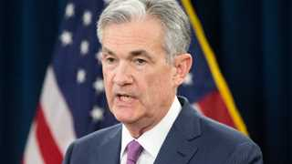 Powell: Fed to gradually increase interest rates