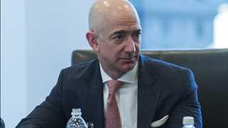 Amazon rises to record on Prime Day shopping spree