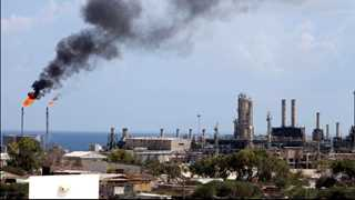 Libya's oil terminal shut down on force majeure