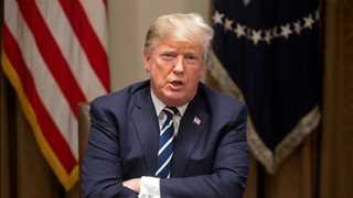 Trump: I'm not pro Russia