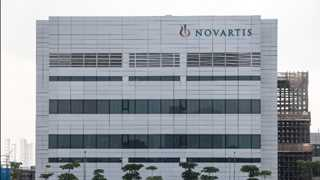 Novartis revenue grows 5% to $13.2B in Q2