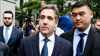 Cohen: Reports of me questioning Trump innuendo