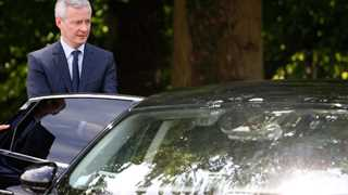 Le Maire: Europe won't negotiate trade 'with gun to the head'