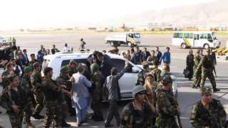 At least 16 dead in Kabul suicide attack