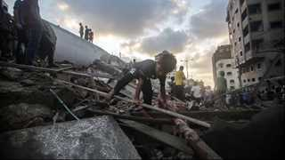 Israel, Hamas agree on a ceasefire - report