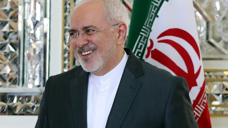 Zarif: No plans for meeting with US at UNGA
