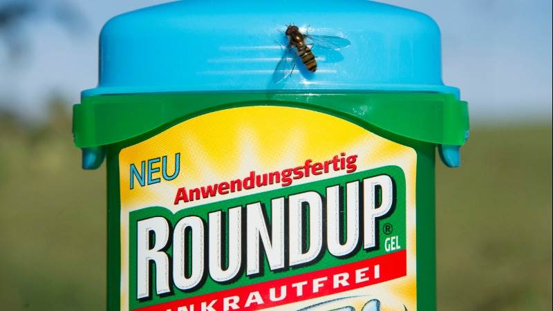 Bayer: Glyphosate safe and non-carcinogenic