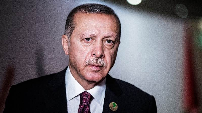 Erdogan: Interest rates are tools of exploitation