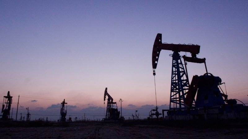 China's CNPC takes over Total's shares in Iran gas project