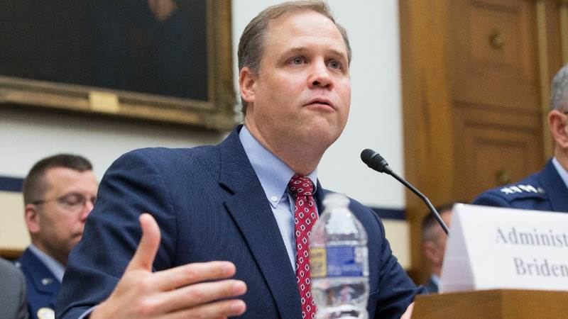 NASA chief plans to meet with Russian counterpart
