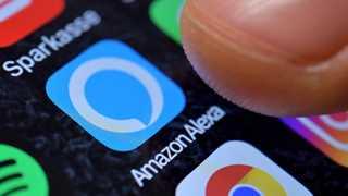 Microsoft, Amazon integrate virtual assistants