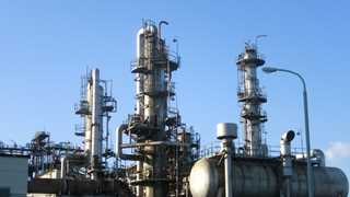 EIA: US crude inventories rise by 6.8 million barrels