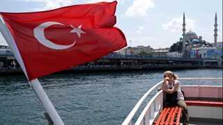 Turkey will overcome financial crisis - FinMin