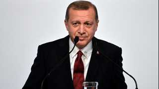 Fitch brushes off Turkey's economic policy tweaks