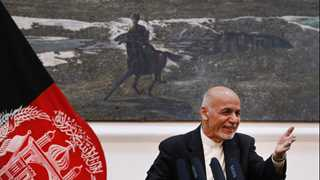 Afghanistan introduces 'conditional' ceasefire with Taliban