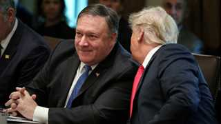 Pompeo praises possible Afghani, Taliban ceasefire