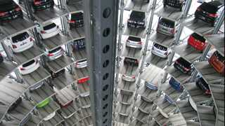 German producer prices up 3% in July