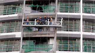 Construction in Eurozone grows 0.2% in June