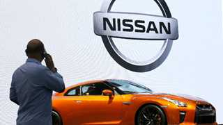 Nissan to expand Chinese production by 30%