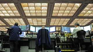 US Treasuries trade higher ahead of Jackson Hole