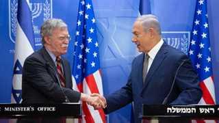 US, Israel urge Europe to increase pressure on Iran