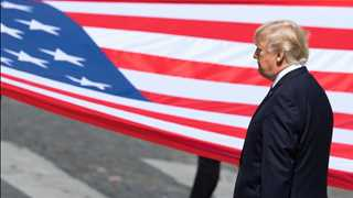 Trump canceled parade without hearing cost - Pentagon