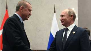 Turkey to work with Russia, China in WTO complaint against US