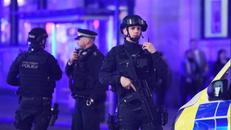 3 injured after shooting in North West London