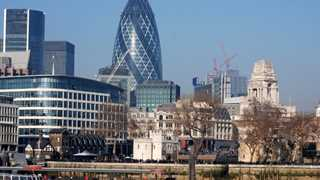 UK July government surplus greatest in 18 years