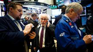 Wall Street seen higher with US-China talks in focus