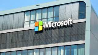 Moscow denies Microsoft accusations, calls it political games