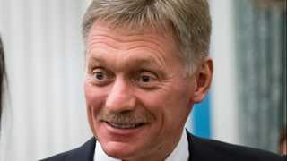 Kremlin: Trump, Putin didn't discuss Russian sanctions removal