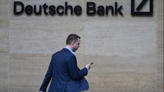 Deutsche Bank confirms removal from Euro Stoxx 50