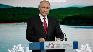 Putin: Russians charged in Skripal case are civilians