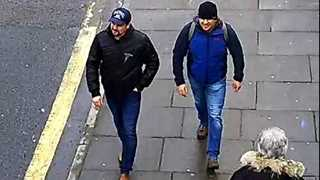 Skripal case suspects deny involvement in attack