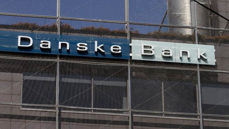 Danske Bank investigated for money laundering - report