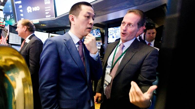 US stocks mostly climb on data, trade optimism