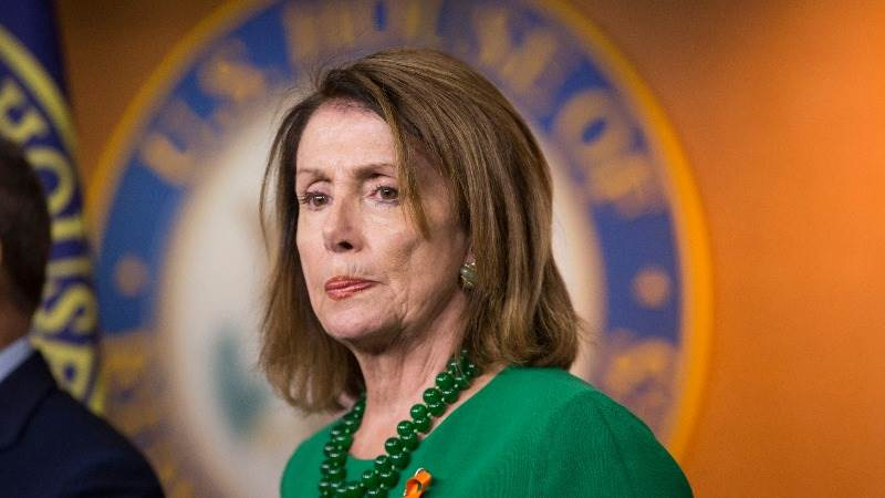 Pelosi: NAFTA should stay trilateral deal