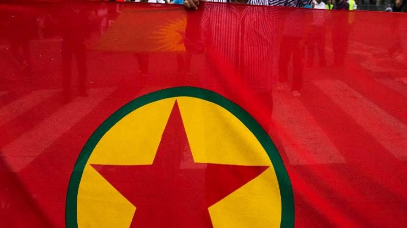 Italy seizes passport of alleged PKK member