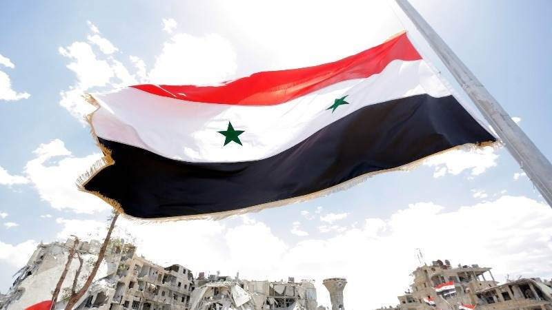 First local elections held in Syria since 2011