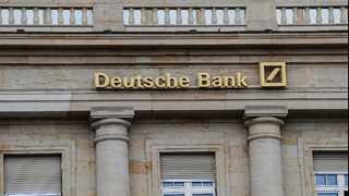 Deutsche Bank to move majority of London assets to Frankfurt