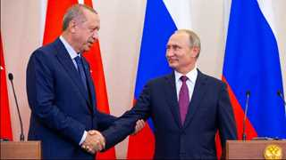 Syria welcomes Putin-Erdogan deal on Idlib