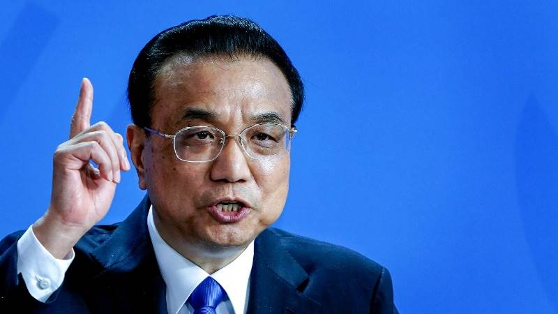 China's Li: Unilateralism can't solve trade issues
