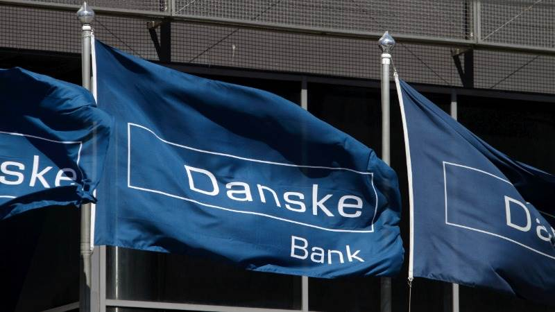 Danske Bank CEO quits amid money laundering scandal