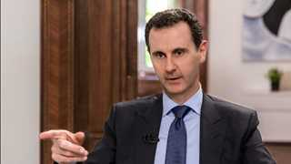 Assad blames Israel for downing of Russian aircraft