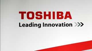 Toshiba opens chip production plant worth $4.5B